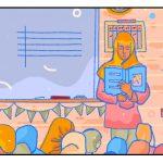 """Festa della Donna, stavolta Google s'è superato: il doodle per la """"Giornata internazionale della donna 2018"""" è pazzesco [GALLERY]"""