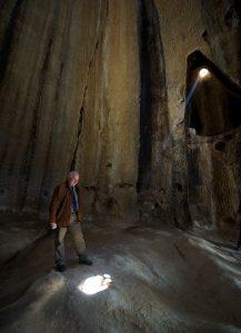 Sicilia, domenica alle Grotte della Gurfa le celebrazioni pe