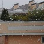 Maltempo: ancora neve su Milano e hinterland