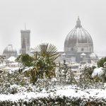 Maltempo e tanta neve sull'Italia: Bologna, Milano, Genova e Firenze imbiancate. Il punto della situazione [GALLERY]