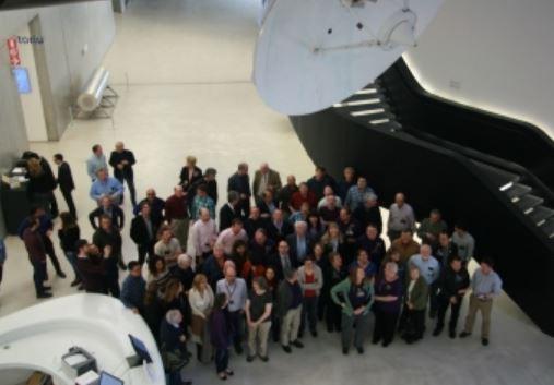 Project Science Group della missione Cassini