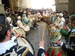 Domenica delle Palme: festeggiamenti e tradizioni in Italia