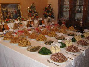 19 marzo, San Giuseppe: la tradizione delle Tavole