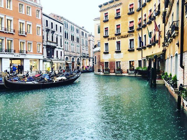Venezia oggi