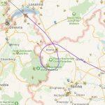 """Boati in Lombardia, Aeronautica Militare: persi contatti radio con aereo, caccia decollati per """"ordine di scramble"""""""