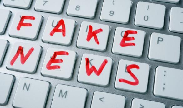 bufala fake news
