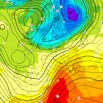 """Previsioni Meteo, intanto lo scirocco """"infuoca"""" il Sud con Caldo Super: Venerdì 16 Marzo i primi +30°C dell'anno, temperature estive anche di notte"""