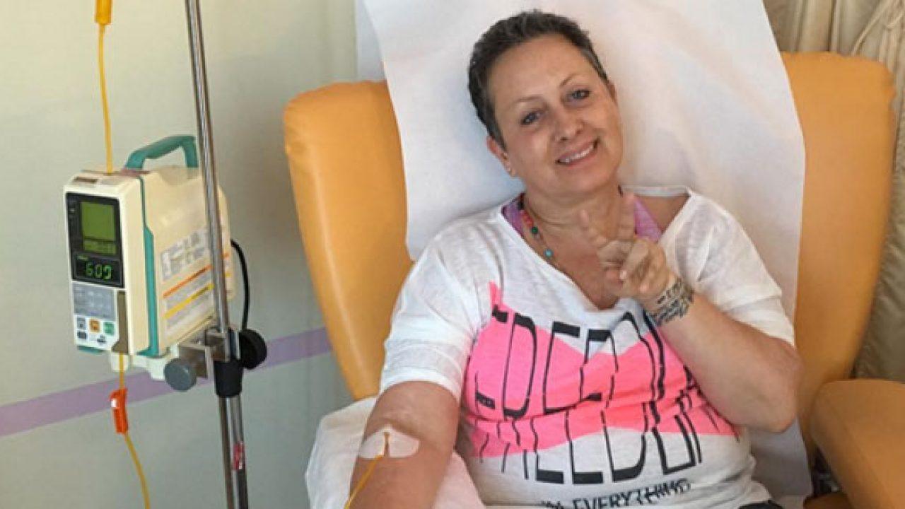 Carolyn Smith di nuovo in ospedale: il tumore è tornato - MeteoWeb