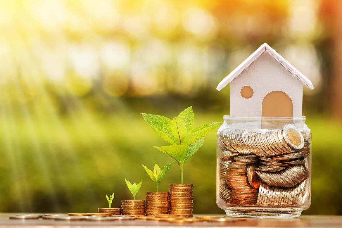 condomini casa efficienza energetica rinnovare soldi monete abitazione