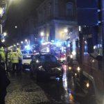 """Esplosione a Catania, il racconto del vigile del fuoco illeso: """"La scena è stata drammatica. Non la dimenticherò mai"""""""