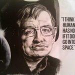 Stephen Hawking e quelle incredibili coincidenze con Einstein, Newton, Galileo e il Giorno del Pi greco