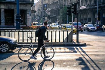 mobilità bici