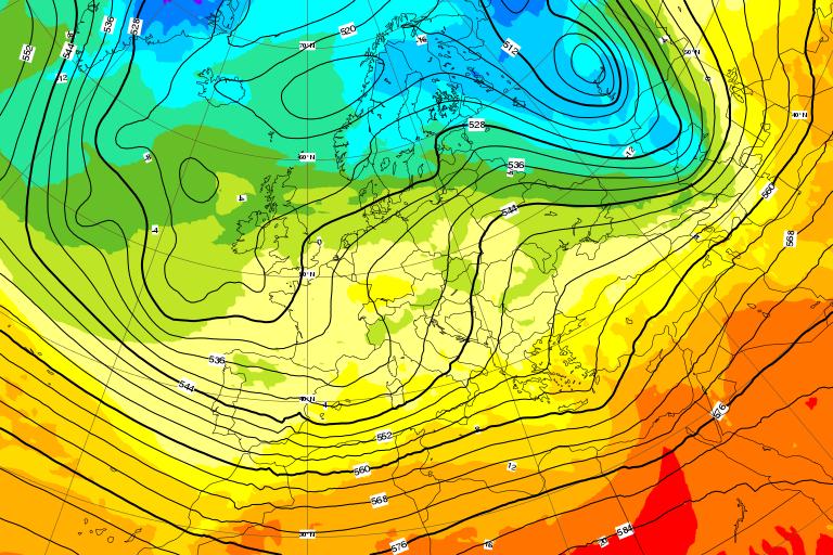 previsioni meteo 6 marzo