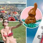 Previsioni Meteo Pasqua, che tempo farà dall'Equinozio di Primavera ad inizio Aprile: importante novità a lungo termine