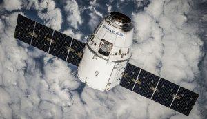satellite Starlink SpaceX