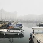 Il caldo africano infuoca la Sicilia, sempre più vicini i +30°C e Siracusa si trova avvolta da una fitta nebbia da avvezione [FOTO e DATI LIVE]