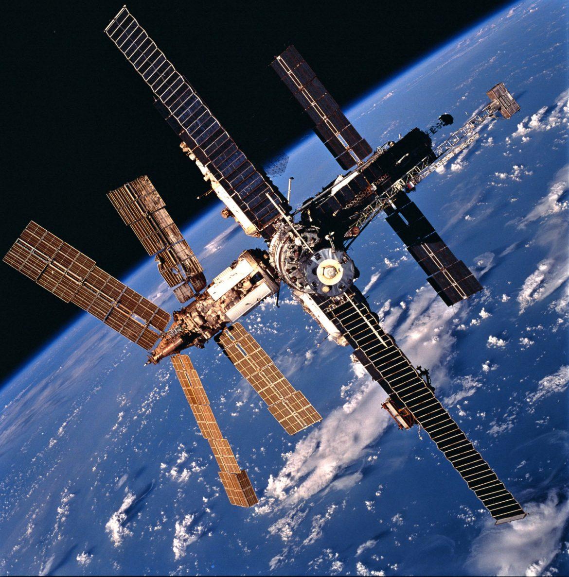 Stazione spaziale Mir
