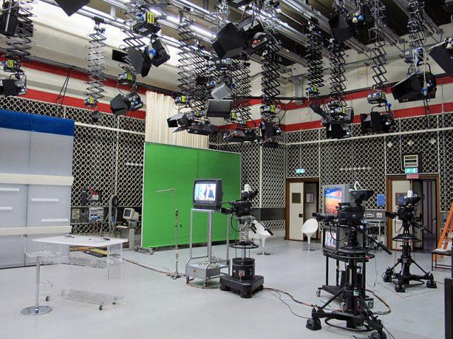 studio tv rai