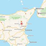 Terremoto, si intensifica lo sciame sismico sull'Etna: scosse a raffica, la più forte di magnitudo 3.3 pochi minuti fa [MAPPE e DATI INGV]