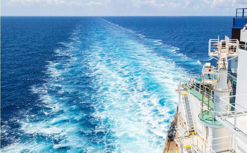 decarbonizzare trasporto marittimo