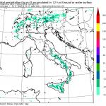 """Allerta Meteo per la """"Giornata della Terra"""": Domenica di sole e caldo, ma attenzione ai forti temporali pomeridiani al Sud [MAPPE]"""