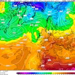 """Allerta Meteo Domenica 22 Aprile: nella """"Giornata della Terra"""" forti temporali pomeridiani in Campania, Calabria e Sicilia"""
