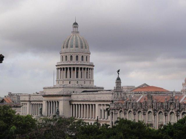 Campidoglio, Havana