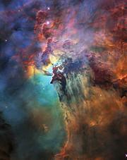 Astronomia: Hubble festeggia il suo 28° compleanno con un vi