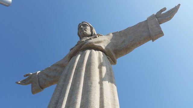 Cristo Rei, Lisbon