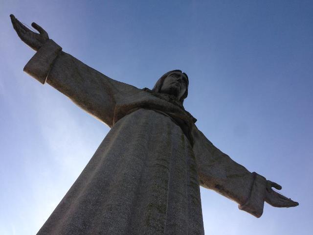 Cristo Redentore, Lisbona