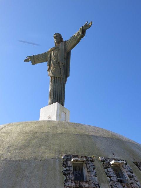 Statua del Cristo, Puerto Plata