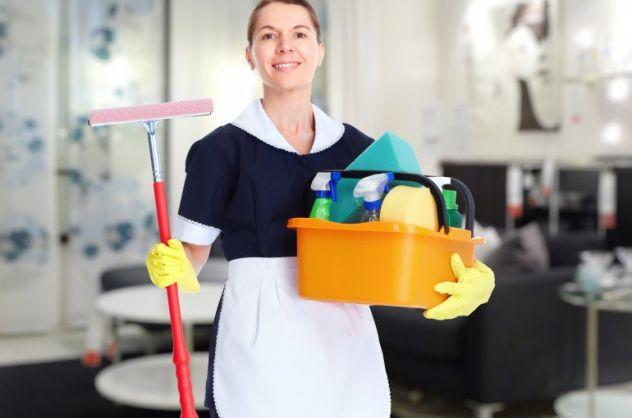 pulizie domestiche