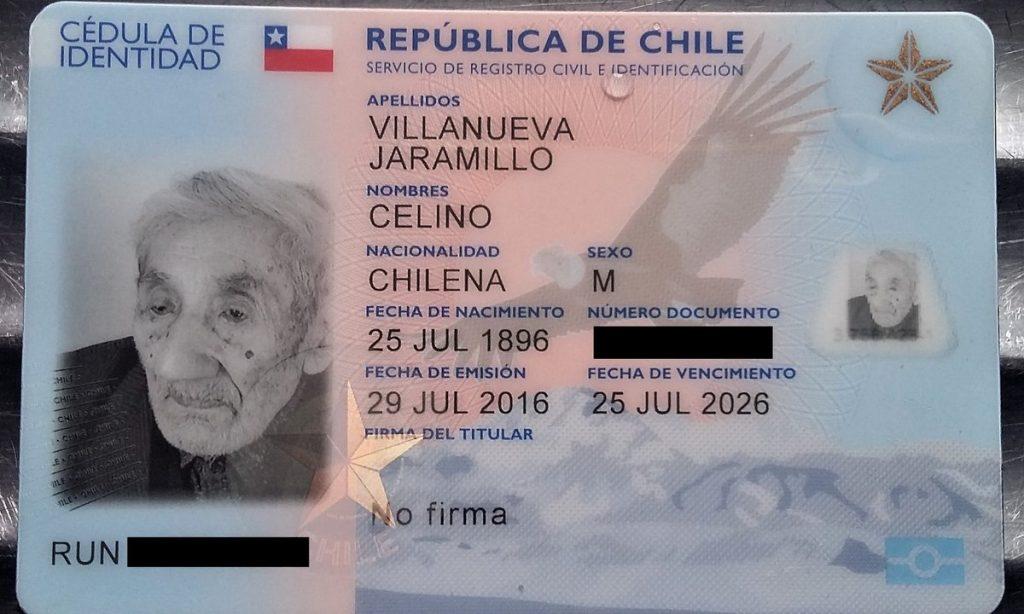 Celino Villanueva Jaramillo