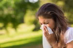Allergia graminacee sintomi