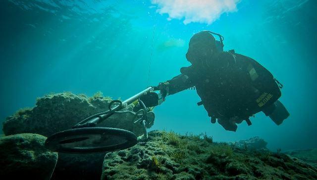 Marina Militare: neutralizzati 72 pericolosi ordigni ...