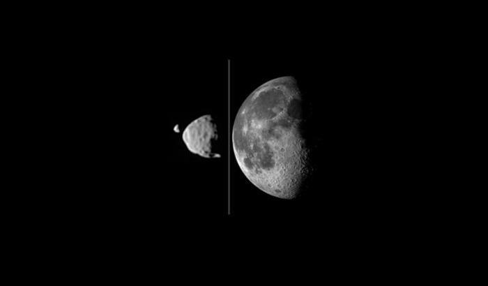 Phobos e Deimos