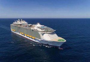 Viaggi& Turismo: ecco 10 cose sorprendenti sulla nave da