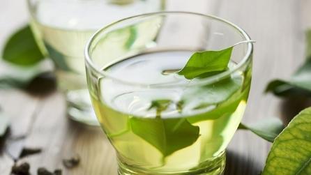 Bere tè verde fa bene alla salute? Allunga la vita