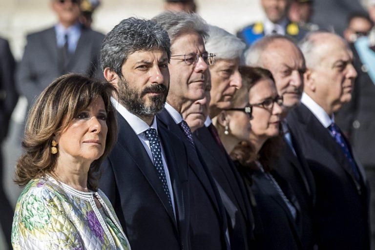 LaPresse / Roberto Monaldo