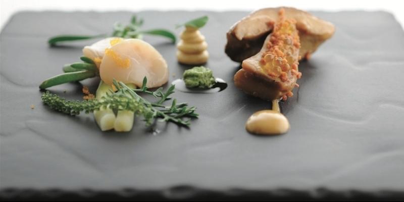 World Gourmet Summit 2018