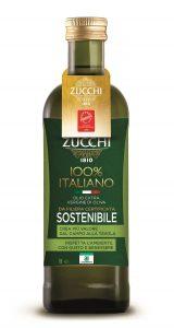 Olio: Oleificio Zucchi presenta a Cibus la prima gamma EVO s