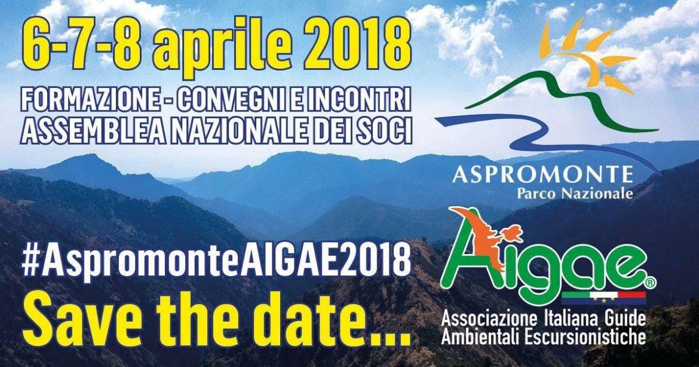 aigae Aspromonte