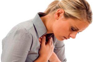sintomi degli attacchi di panico