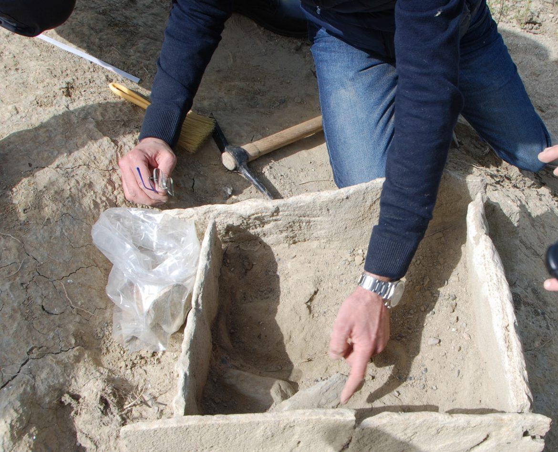 crotone sito archeologico