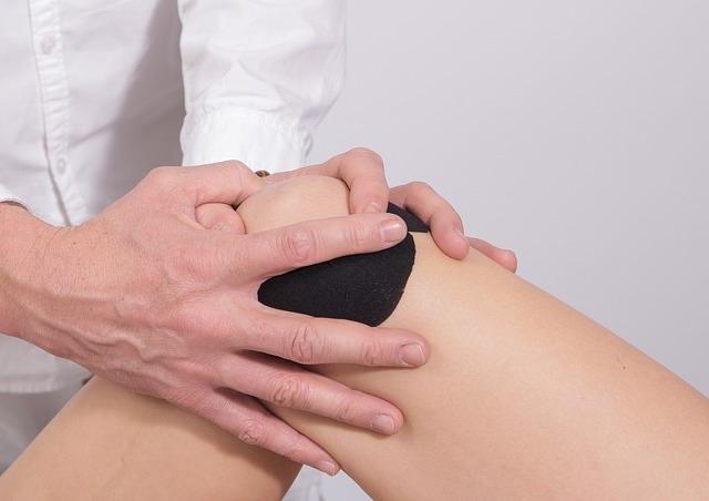 dolore ginocchio rimedi