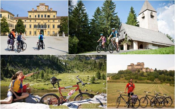 estate bicicletta