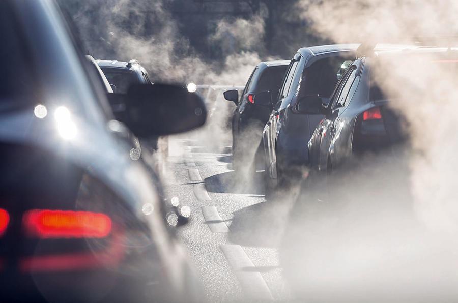 inquinamento auto europa
