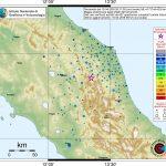 Torna la paura in Centro Italia, forti scosse di terremoto nel Maceratese: avvertite a Perugia, Roma, Foligno, Ancona [DATI e MAPPE INGV]