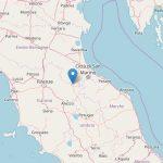Terremoto Emilia Romagna: scossa con epicentro a Verghereto