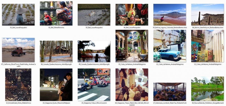 vacanze instagram